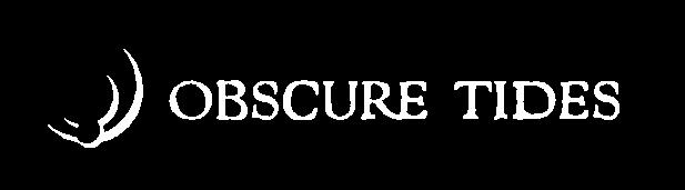 Obscure Tides Logo