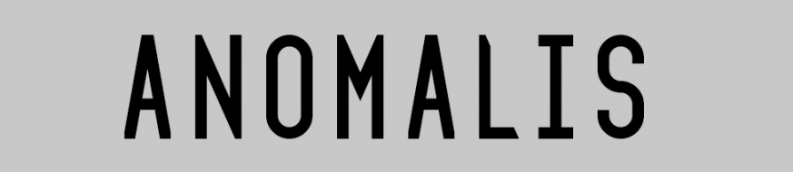 Anomalis